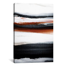 Discover XII by Chalie Macrae Gallery Wrapped Canvas Artwork
