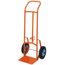 Combination Drum And Hand Truck