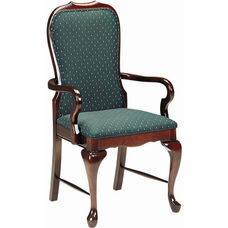 238 Queen Anne Arm Chair - Grade 1
