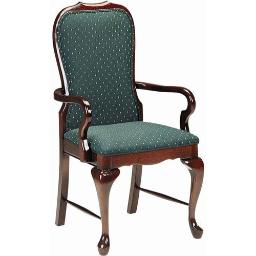 Our 238 Queen Anne Arm Chair - Grade 1 is on sale now.