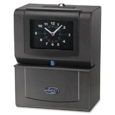 Lathem Heavy-Duty Automatic Time Recorders