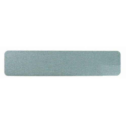 Our Ritz Deco Series Radius Blue Fabric Wrapped Bulletin Board - 12