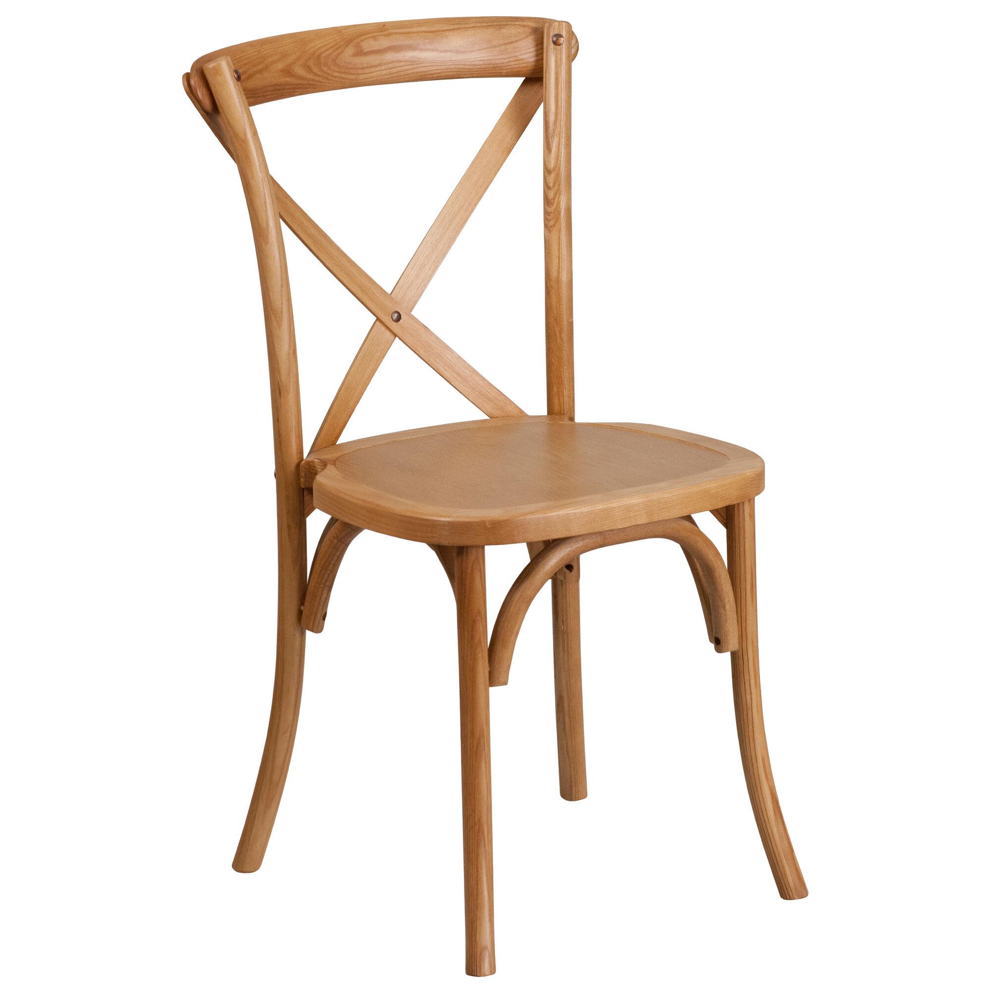 Preferred RestaurantFurniture4Less: Cross Back Chairs RJ05