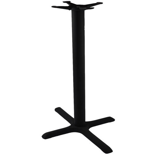 Advantage 22x30-in. Bar Height Table Base