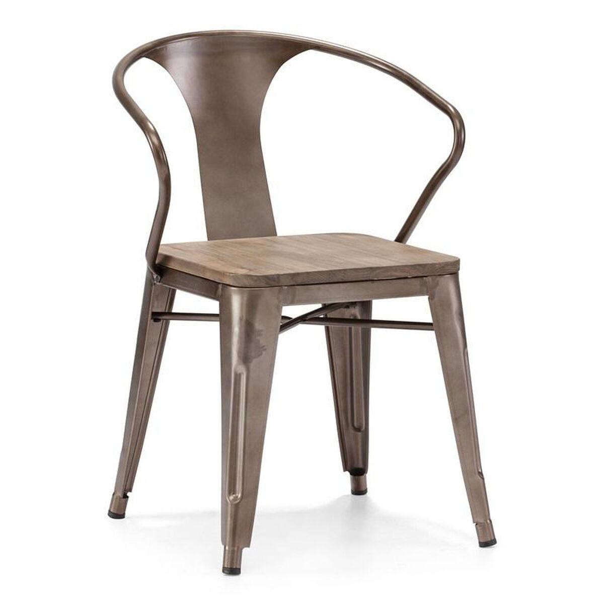 Heliz dining chair restaurantfurniture less