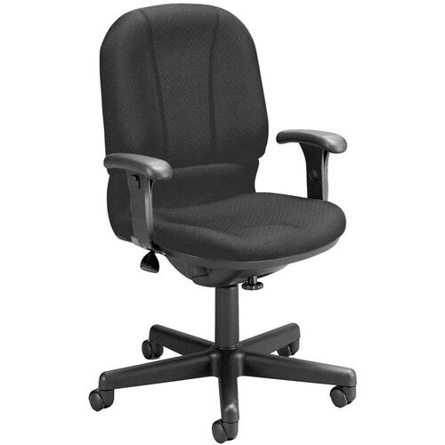 Our Posture Executive Task Chair - Black is on sale now.