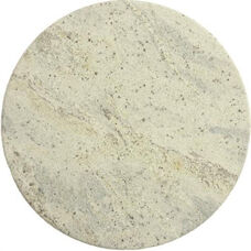 Natural Granite Outdoor Kashmir White Tabletop - 30
