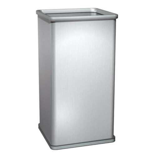 Our Traditional Free Standing Open Waste Receptacle is on sale now.