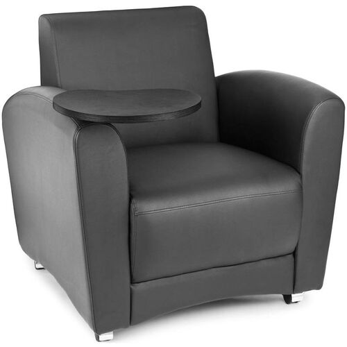Our InterPlay Tablet Black Chair - Tungsten Finish is on sale now.
