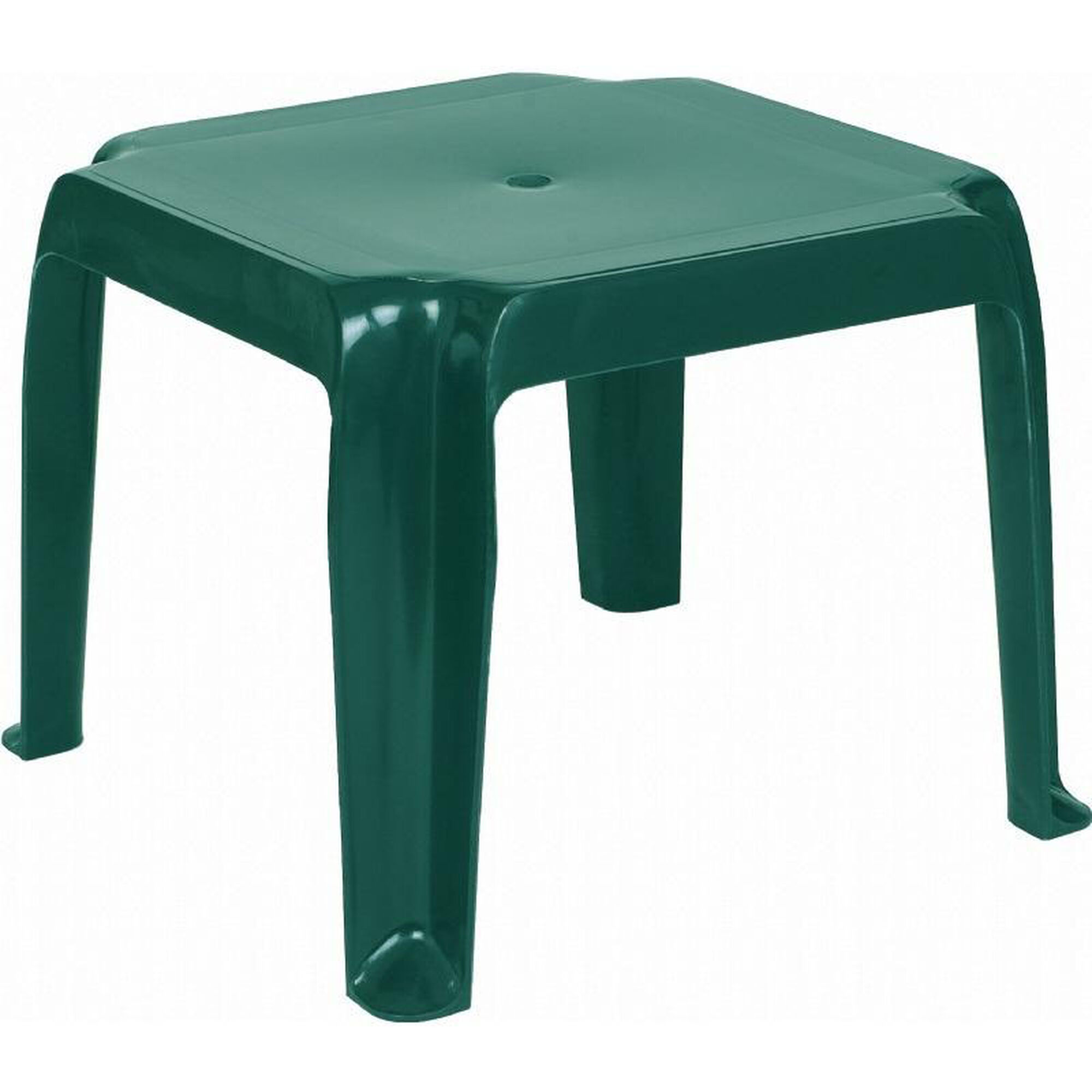 Green Stacking Side Table Isp240 Gre
