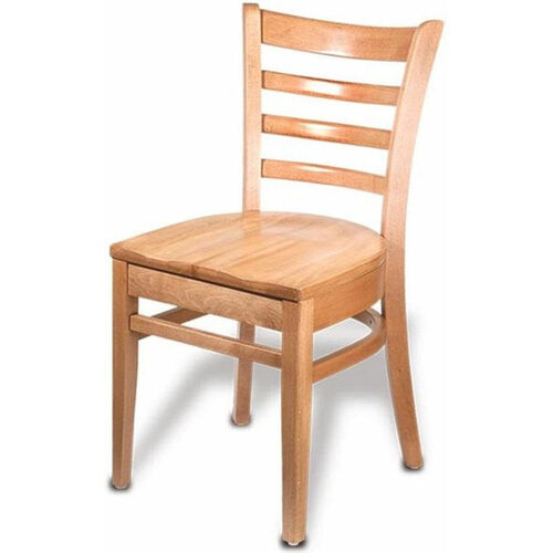 Our Carole Armless Guest Chair - Wood Seat is on sale now.