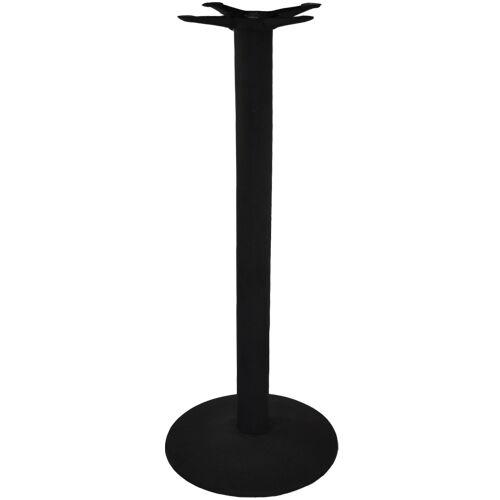 Advantage 17-in. Round Bar Height Bar & Restaurant Table Base