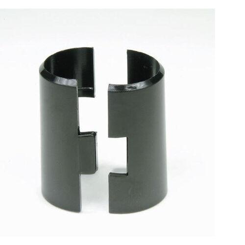 Plastic Shelf Clips - Pack of 4