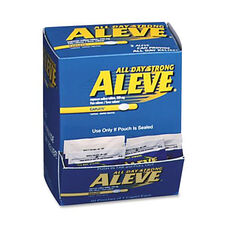 Acme United Corporation Aleve Pain Reliever Tablets
