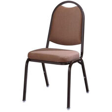 Alpha Stack Chair