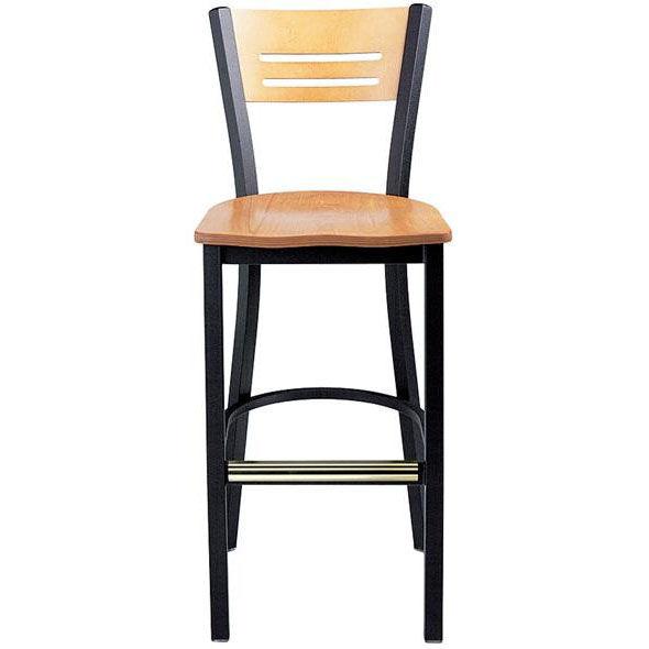 Images  sc 1 st  Restaurant Furniture 4 Less & Americana Woods Barstool 952-30 | RestaurantFurniture4Less.com