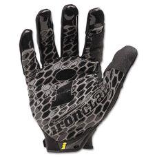 Ironclad Box Handler Gloves - Black - X-Large - Pair