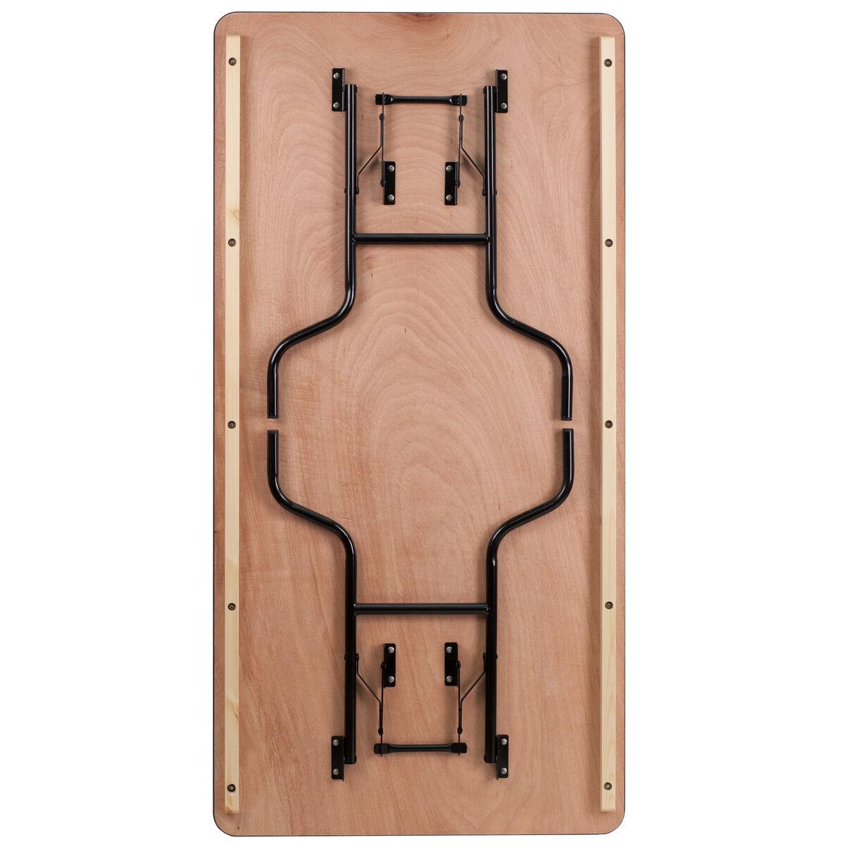 30x72 Wood Fold Table Xa 3672 P Gg Restaurantfurniture4lesscom