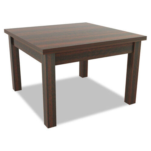 Our Alera® Valencia Series Rectangular Occasional Table - 23.63