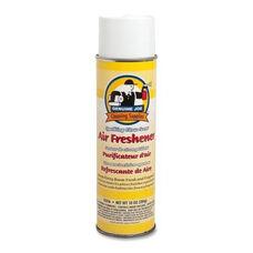 Genuine Joe Air Freshener - 10 oz. - Citrus Scent