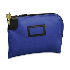 PM Company Securit Canvas Night Deposit Bag