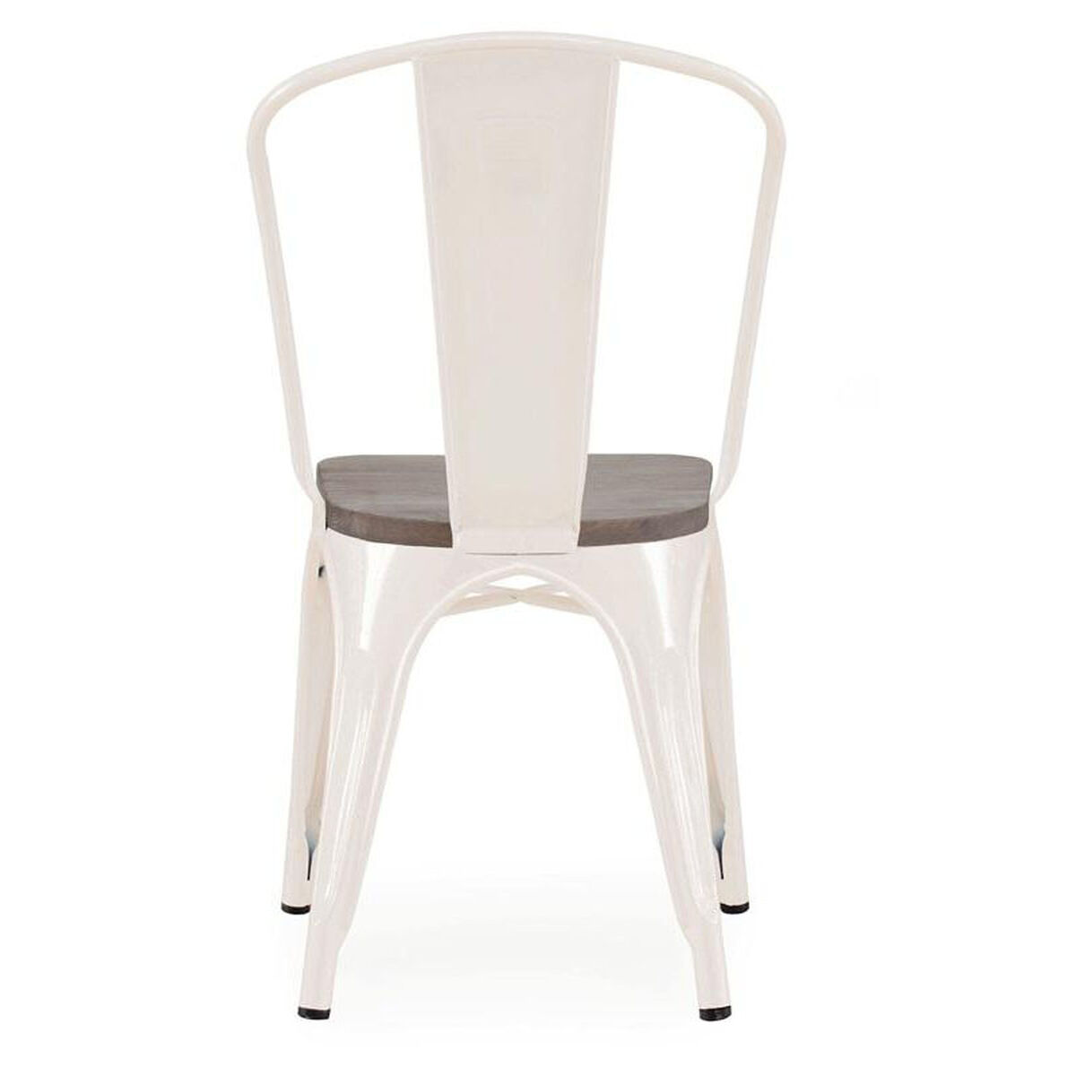 Set Of 4 Dreux Stack Side Chairs Ls 9000 Crew