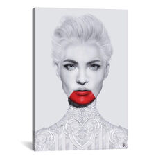 Obsession by Giulio Rossi Gallery Wrapped Canvas Artwork
