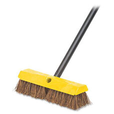 Rubbermaid Commercial Products Rugged Deck Brush - 2.8