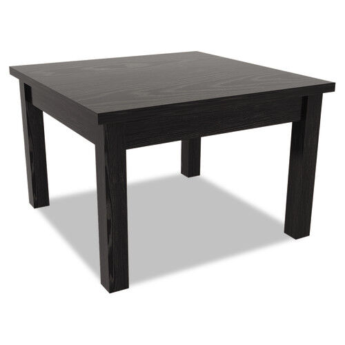 Alera® Valencia Series Square Occasional Table - 23.63