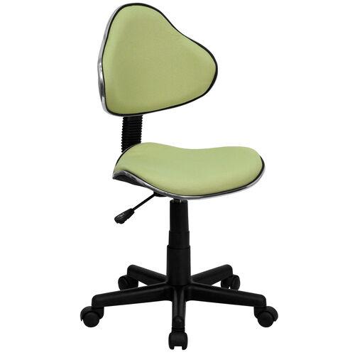 Fabric Ergonomic Swivel Task Chair