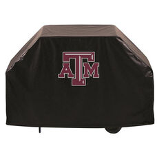 Texas A&M University Logo Black Vinyl 60
