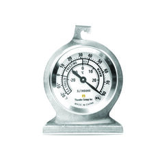 Dial Refrigerator/Freezer Thermometer -20° to 80°F