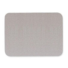 Quartet Oval Fabric Bulletin Board - 4