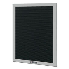 432 Series Open Face Directory with Aluminum Frame - 18