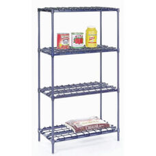 Heavy Duty Dunnage Shelf - 18