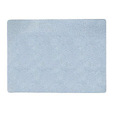 Quartet Oval Office Fabric Bulletin Board - 48