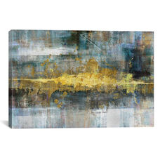 Frequency by Conrad Knutsen Gallery Wrapped Canvas Artwork