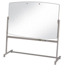 Quartet Reversible Mobile Easel Board - 6