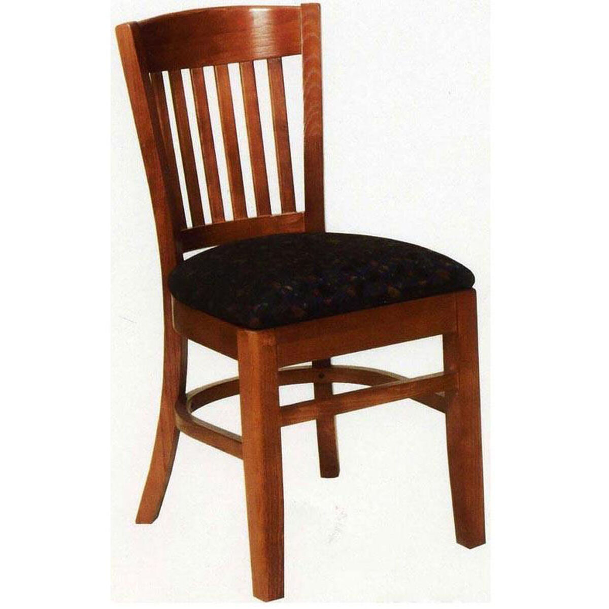 Upholstered side chair grade