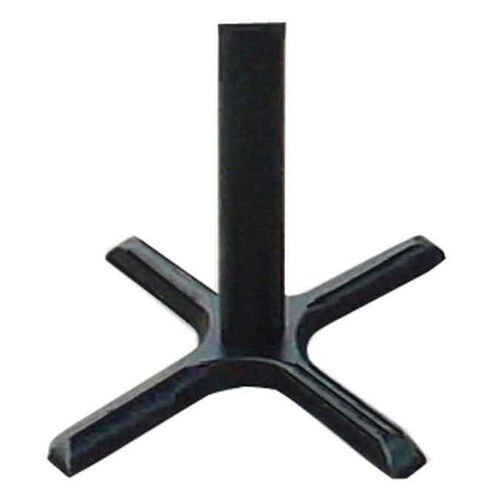 Our Cast Iron Table Base Set with Table Height Column - Black is on sale now.