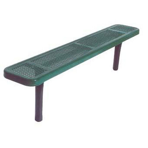 Our Extra Heavy-Duty Team Bench without Back is on sale now.