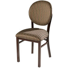 Americana Round Back Chair