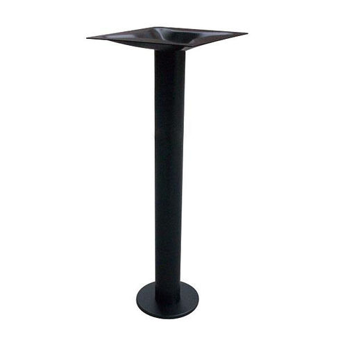 Our Floor Mount Bar Height Table Base with 3
