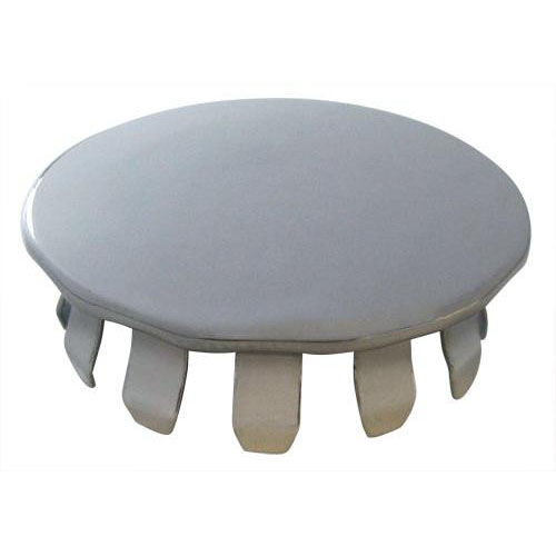 Our Plastic Wire Shelving Collar Plug - Set of 4 - Gray is on sale now.