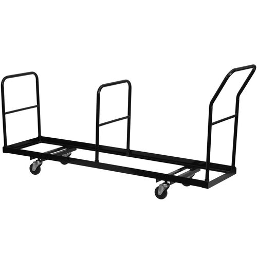 Our Vertical Storage Folding Chair Dolly - 35 Chair Capacity is on sale now.