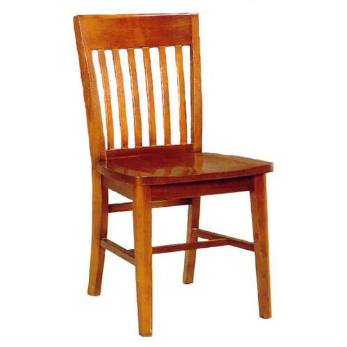 Our 1993 Side Chair with Wood Seat is on sale now.
