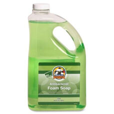 Genuine Joe Refill Hand Soap - with Grip Handle - 64 oz