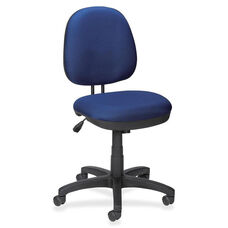 Lorell Task Chair - Tilt/Tension - 24