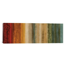 Nuanced I by Brent Nelson Gallery Wrapped Canvas Artwork