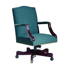 Hamilton Series Martha Washington Executive Swivel Chair